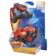Fischer Price Blaze Monster Machines