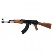 Legetøjsvåben til børn i forskellige modeller og varianter med krudt, skumpile, lyde og meget mere.