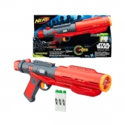Nerf Star Wars Trooper Deluxe Blaster