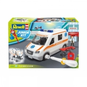 Revell 00806 Junior Kit Ambulance