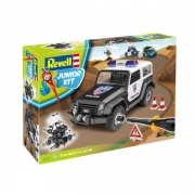 Revell 00807 Junior Kit Offroad Poltibil