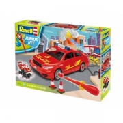 Revell 00810 Junior Kit Brandchef bil