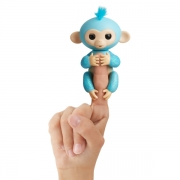 Fingerlings Glitterabe