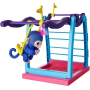 Fingerlings Playset Monkey Bar