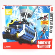 Fortnite Collection Battle Bus