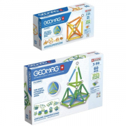 Geomag Bundle Classic Green 270 samt 272
