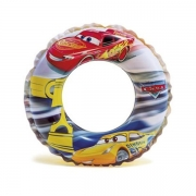 Intex Disney Cars Badering