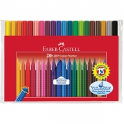 Faber Castell Grip Tusser 20