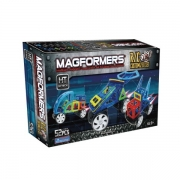 Magformers 3010 RC Custom Hi Tech