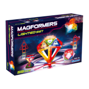Magformers 3011 Light set LED 55 stk