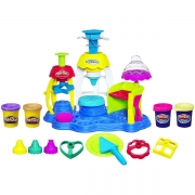 Play Doh Frosting Fun Bageri Legesæt