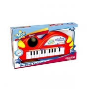 Toy Band Elektronisk Keyboard med lys