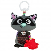 Lamaze Raccoon Rangle