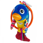 Lamaze Delfin Rangle