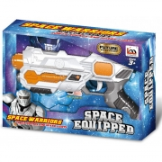 Space Warriors Pistol