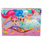 Shimmer and Shine Julekalender