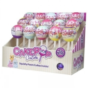 Cake Pop Cuties Surprise