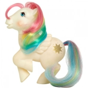 My Little Pony Retro Starshine