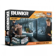 Bunkr Battlezone Competion Pack