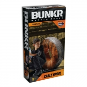 Bunkr Battlezone Take Cover