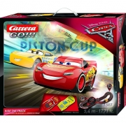 Carrera SLOT GO Disney Pixar Cars 3