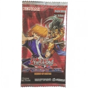 Yu-Gi-Oh Scars of Battle SD Booster