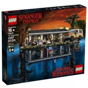 LEGO Stranger Things 75810 Vrangsiden