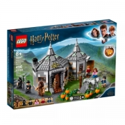 LEGO Harry Potter 75947 Hagrids hytte: Stormvinds