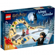 LEGO 75981 Harry Potter Julekalender