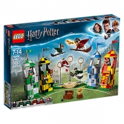 Lego Harry Potter 75956 Quidditch Kamp