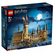 LEGO Harry Potter 71043 Hogwarts Slottet