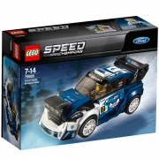 Lego Speed Champion 75885 Ford Fiesta M Sport