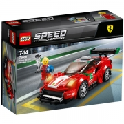 Lego Speed Champion 75886 Ferrari 488 GT3