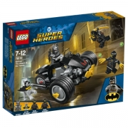 Lego Super Heroes 76110 Batman The Attack of Talon
