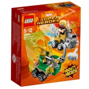 Lego Mighty Micros 76091 Thor vs Loki