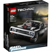 LEGO 42111 Dooms Dodge Charger V29