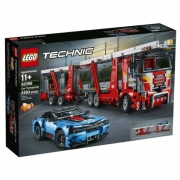 LEGO Technic 42098 Biltransport