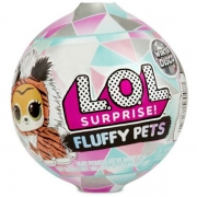 LOL Surprise Fluffy Pets