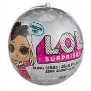 LOL Surprise Dolls Bling