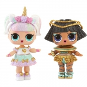 LOL Surprise Dolls Sparkle Serie