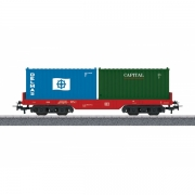 Märklin 44700 Start Up Container Sæt