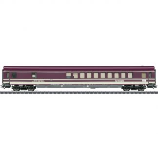 Märklin 43948 Type WGmh 804/854 Party Car