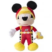 Mickey Roadster Racer Mickey bamse med lyd