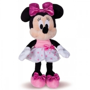 Mickey Roadster Racer Minnie bamse med lyd