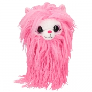 SNUKIS Polly the Alpaca Pink 21cm