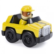Paw Patrol Rescue Racers Rubbles Roadster