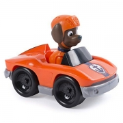 Paw Patrol Rescue Racers Zumas Roadster