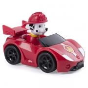 Paw Patrol Rescue Racers Marshalls Roadster