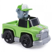 Paw Patrol Rescue Racers Rockys Roadster