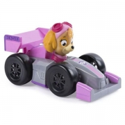 Paw Patrol Rescue Racers Skyes Roadster